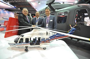 Weststar Orders 10 Additional AW139 Helicopters