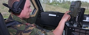 Brazilian Army selects Thales's intercom systems for vehicles