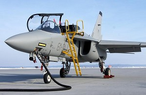 Alenia Aermacchi wins the Polish contract for training aircrafts