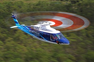 Sikorsky's Matrix Technology Program Launches Phase 2 of Flight Test Activities