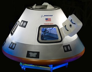 NASA Commercial Crew Partners Complete Space System Milestones