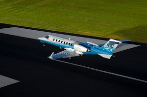 Bombardier Introduces its New Customer Response Team Aircraft to Support U.S.-Based Business Aircraft Operators