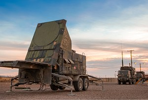 Raytheon Awarded $655 M Contract for Patriot