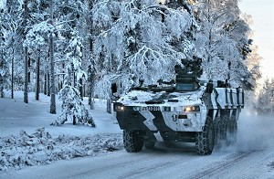 Saab Training Systems Sells Combat Training Centers to Finnish Army