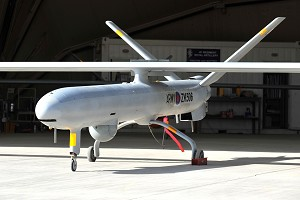 UAV Payloads and Subsystems Market to Exceed $2.9bn in 2014