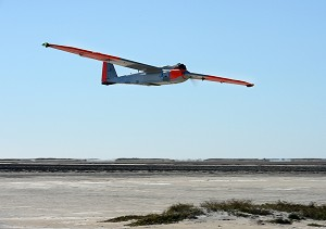Two Unmanned Aircraft Put to the Test as New South Texas FAA Test Site Prepares for Operation