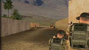Indra Will Provide the Army With Seven New Victrix Simulators
