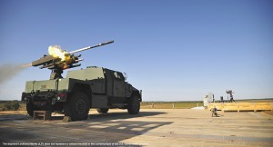 LM's DAGR Missile Scores A Perfect 16 Of 16 In Flight Tests For US Army