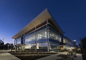 LM Opens State-of-the-Art Advanced Materials and Thermal Sciences Center Building in Palo Alto