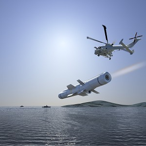 MBDA to Develop FASGW(H)/ANL , Next Generation Anglo-French Anti-Ship Missile