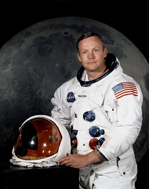 Navy to Christen Research Vessel Neil Armstrong