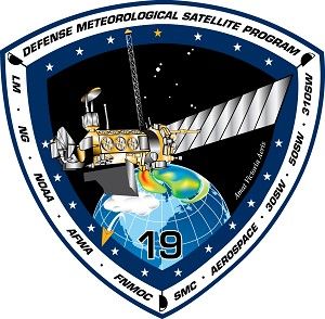 USAF Ready To Launch Weather Satellite Built By LM
