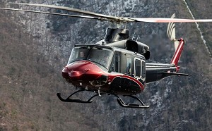 Bell Helicopter Finalizes Agreement for 8 Bell 412EPs