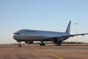 Aeroflot Expands Fleet with New 777-300ER