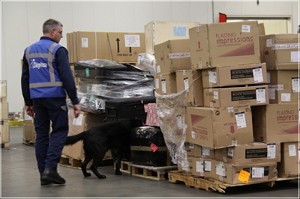 Air cargo security and screening systems market to be worth $500M in 2014