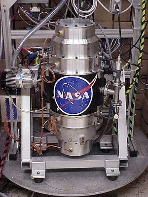 NASA Looks to Go Beyond Batteries for Space Exploration