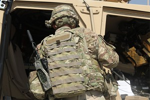 US Army Orders GD SRW-Applique to Increase Mobility and Communications Range for Soldiers
