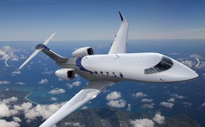 Minsheng Financial Leasing Confirmed as Previously Undisclosed Challenger 350 Jet Buyer