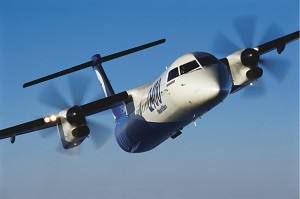 Bombardier Sells 2 Q400 NextGen Airliners to Operator in the Middle East and Africa Region