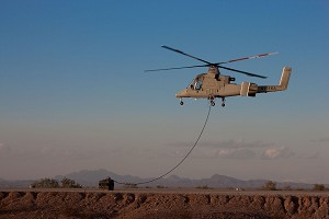 LM Marks Significant Milestone in R&D for Unmanned Technologies