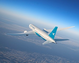 Boeing and Xiamen Airlines to Implement AHM Solutions