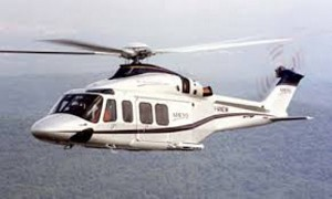 Civil Helicopter Market to reach $7.4Bn in 2014