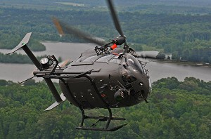 Airbus Group Delivers 300th On-Time, On-Budget UH-72A Lakota Helicopter to US Army