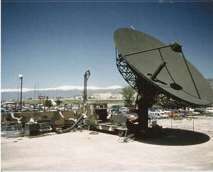 SatCom Systems and Force Modernisation Become Key Drivers for the $16.35bn Military Communications Market