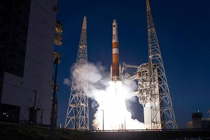 ULA Successfully Launches 2nd GPS Satellite for USAF in Less Than 3 Months