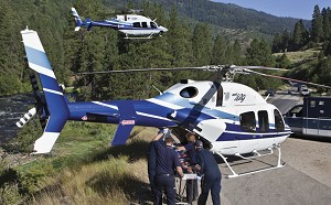 Bell Helicopter Announces 1st VIP-Configured Bell 429 Delivery in Switzerland