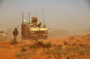 Army tests network capabilities at NIE 14.2