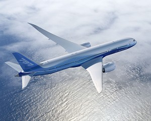 Boeing Receives 330-Minute ETOPS Certification for 787s