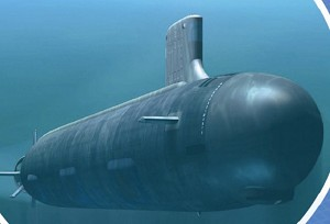 The Global Submarine market is expected to increase by a CAGR of 5.19% over the next ten years