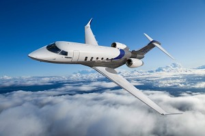 Bombardier's Challenger 350 Jet Receives Transport Canada Certification