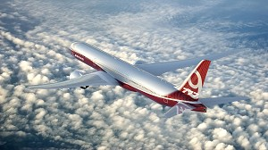 Boeing, Japanese Partners Reach Agreement on 777X Supplier Work