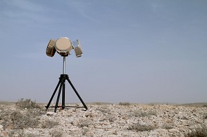 RADA's RPS-42 Tactical Volume Surveillance Radar System Selected by US Navy ONR