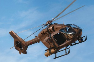 Airbus Helicopters presents defense lineup at Eurosatory