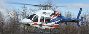 Bell Helicopter to Display 1st Slovakian Bell 429 EMS Aircraft and 1st Bell 407GX in the Czech Republic at EHS
