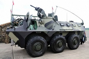 The Indonesian defense market is expected to grow at a CAGR of over 17% by 2019