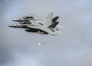 Contract awarded to produce final F/A-18 Super Hornets and EA-18G Growlers