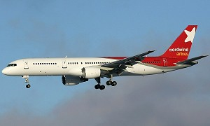 Nordwind Airlines partners with Fokker to introduce EFB Solutions for iPad on its Airbus and Boeing fleet