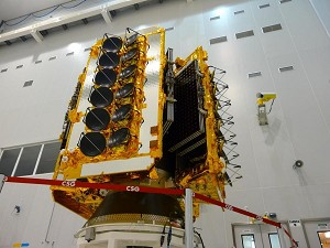 2nd batch of 4 O3b satellites successfully launched