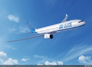 ALC signs for 25 A330neo and 60 A321neo