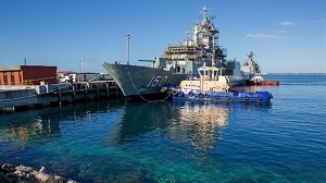 Continued success with ANZAC frigate upgrades