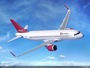 BOC Aviation orders an additional 43 A320 Family aircraft