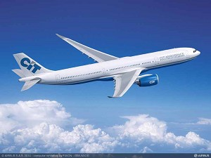 CIT commits to order 15 A330neo and 5 A321ceo aircraft