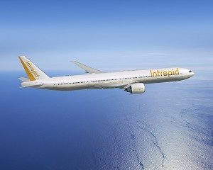 Boeing, Intrepid Aviation Announce 1st 777-300ER Order