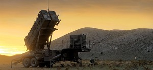 US Army awards Raytheon $235.5 M contract for Patriot