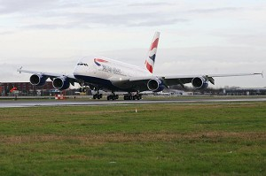 Airbus, British Airways, Heathrow and NATS partner for aEUR~Quieter FlightsaEUR(tm)