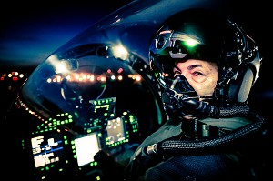 BAE Unveils Digital Striker II HMD System with Superior Tracking, Night Vision Capabilities